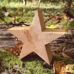 Holzsterne Aus Baumscheiben : die besten 25 holzsterne ideen auf pinterest altholz basteleien projekte aus altholz und ~ Yasmunasinghe.com Haus und Dekorationen