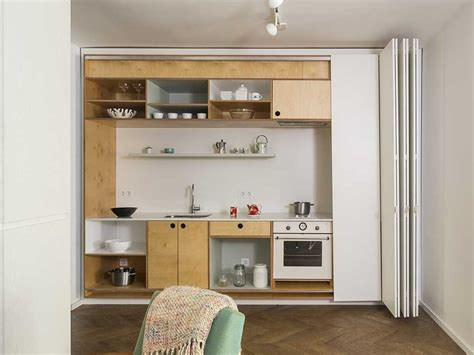 small kitchen apartment studio this is the way to clean up your kitchen business insider
