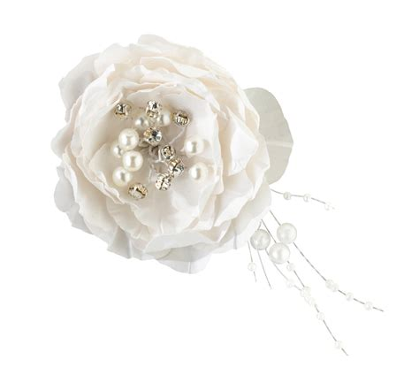 shabby chic clip chic and shabby hair clip pin decoration