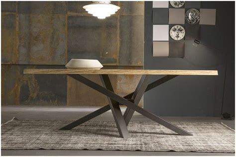 Designer Esstisch Rund esstisch rund ausziehbar design dom