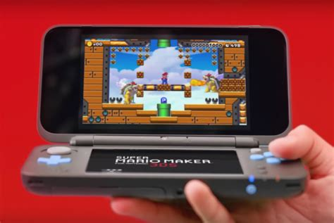 2ds best price new nintendo 2ds xl announced price and release date revealed