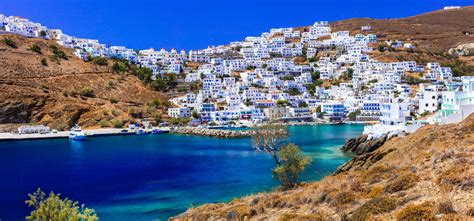 Yacht Charters And Boat Rentals In Mykonos Greece