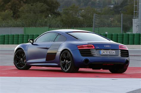 2014 audi r8 spyder r8 v10 and r8 v10 plus automobile magazine