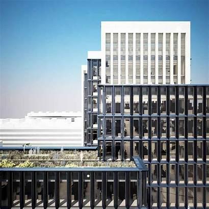 London Wall Place Office Architect Architects Development