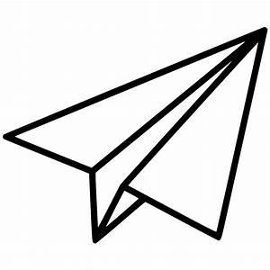 Airplane Flight Paper Paperairplane Paperplane Plane ...