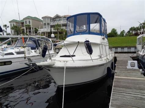 Carver Sedan Bridge Boats For Sale by Intracoastal Yacht Sales Of River Sc Boats For