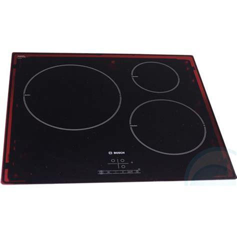 Bosch Induction Cooktop PIL611B18E  Appliances Online