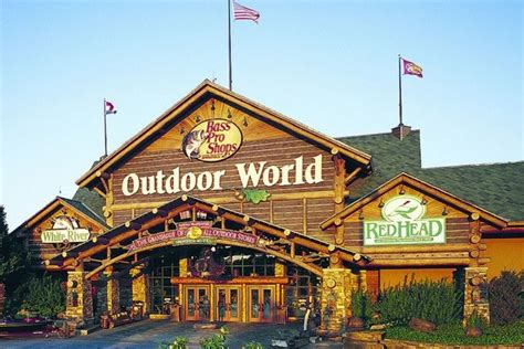 bass pro shops outdoor world fort lauderdale shopping
