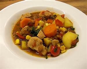 Leckere Rezepte Mit Putenfleisch : linsen gem se kartoffel topf mit putenfleisch rezept mit ~ Lizthompson.info Haus und Dekorationen