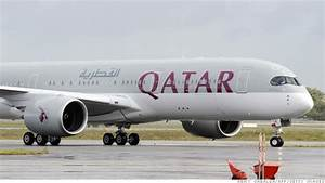 Qatar Airways CEO calls charges of sexism 'bulls---' - Feb ...