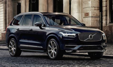 volvo xc car review  modification