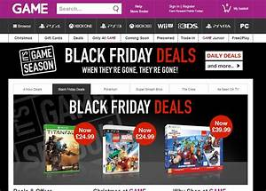 Black Friday Pc : black friday game begins deals on xbox one ps4 pc and wii u titles ~ Frokenaadalensverden.com Haus und Dekorationen