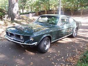 1968 Ford Mustang GT Fastback (J Code) For Sale