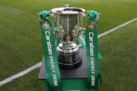 Carabao Cup LIVE! West Ham vs Charlton, Bournemouth vs ...