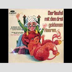 Der Teufel Mit Den Drei Goldenen Haaren Youtube