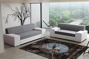 Sofa Set 3 2 1 : modern sofa set palermo 3 2 arthauss furniture ~ Indierocktalk.com Haus und Dekorationen