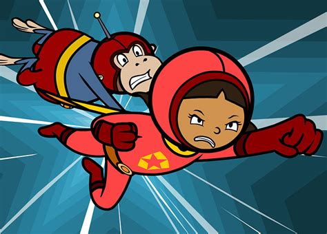 word girl programs   television wgte