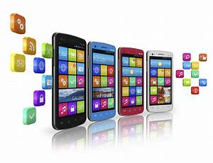 Get the Best Mobile App Development Services From our ...