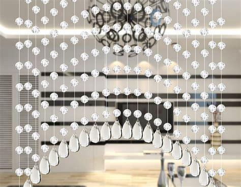 rideau de porte en perles transparentes achetez en gros rideau de diamant en ligne 224 des grossistes rideau de diamant chinois