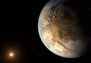 Extrasolar Planets Outside Our Solar System | DK Find Out