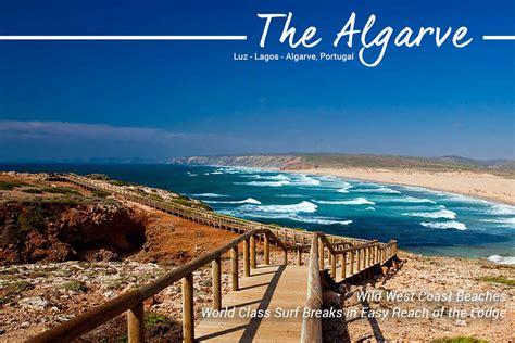 The Algarve Alta Vista Surf Adventure Lodge