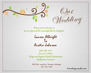 informal wedding invitation wording samples wordings and With wedding invitation language casual