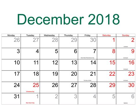 december calendar   holidays july calendar