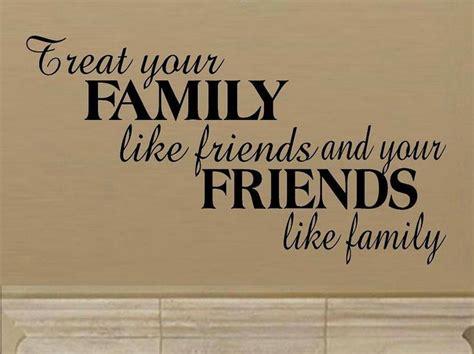 friends   family quotes quotesgram