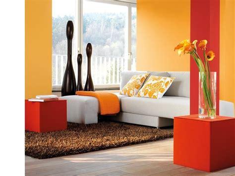 Wandfarbe Orange Kombinieren by Farbgestaltung Welche Farben Passen Zusammen