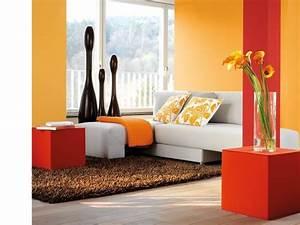 Farben Kombinieren Wohnung : farbgestaltung welche farben passen zusammen innendesign zenideen ~ Orissabook.com Haus und Dekorationen