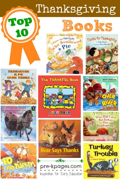what are the best books for preschoolers coloring pages top 10 thanksgiving books for preschool 634