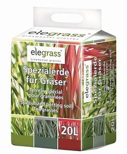 Erde Für Kräuter : elegrass spezialerde f r gr ser 20 liter erde d nger ~ Lizthompson.info Haus und Dekorationen
