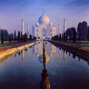 World Amazing Wallpapers: Taj Mahal India Wallpapers