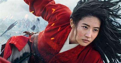Mulan ฉบับคนแสดงเปิดตัวได้อันดับหนึ่งในจีนแต่ทำรายได้รวม ...