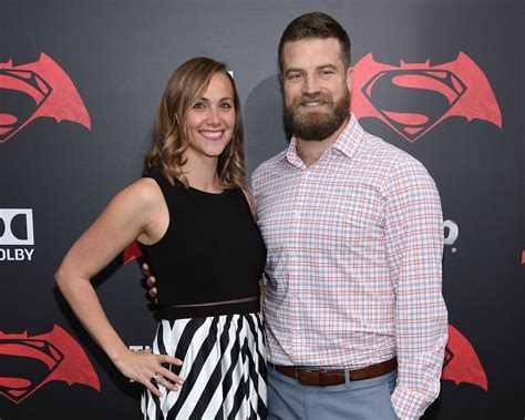 NFL's Ryan Fitzpatrick on Wearing Wedding Band During Games