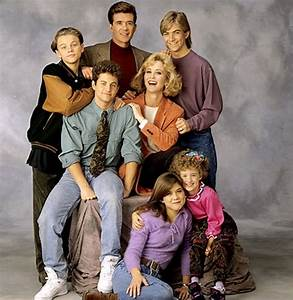 Growing Pains Is 30: See Where the Stars Are Now - Us Weekly