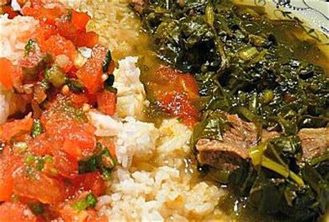 cuisine malgache romazava ou quand la cuisine malgache s 39 invite à la maison