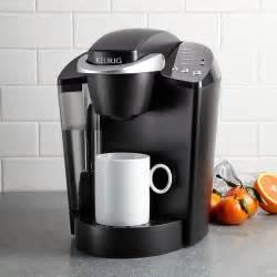 Keurig K45 Coffee Maker Colors