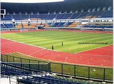 Foto Terbaru Stadion SUS Gedebage Maret2013 WE WILL STAY