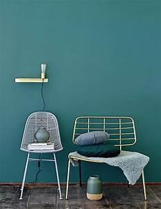 1000 images about interieurs en couleurs colored With comment faire des couleurs avec de la peinture 9 inspiration une deco pastel et geometrique prima