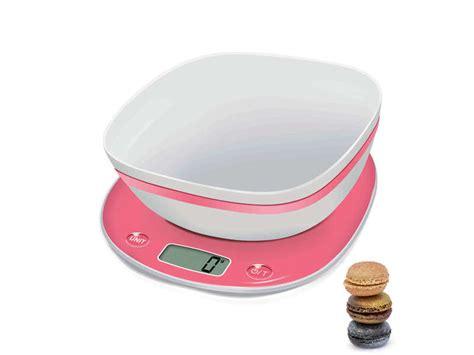 balance pour cuisine balance de cuisine terraillon macaron fraise vente de