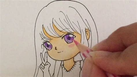 drawing anime  youtube