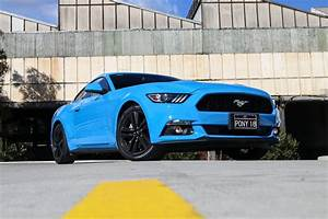 Ford Mustang EcoBoost 2017 review | CarsGuide