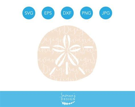If you are new to dreaming tree, this is a wonderful place to start. Sand Dollar SVG, Shell SVG, Beach SVG, Summer Svg, Ocean ...