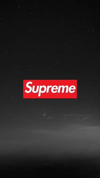 Supreme Wallpapers Funny Iphone