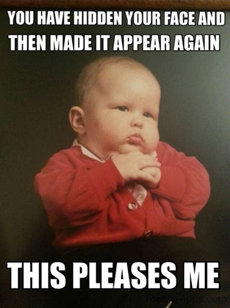 Your Face Meme - 42 most funny baby face meme pictures and photos that will make you laugh