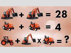 Rätsel Knacken Sie das TraktorRätsel? STERNde
