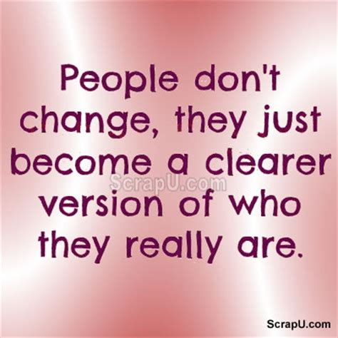 True Peoples Quotes