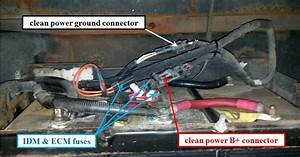 1999 International 4900 Starter Wiring Diagram : the toolbox the diesel and truck mechanic forum ~ A.2002-acura-tl-radio.info Haus und Dekorationen