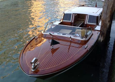 Venice Speed Boat For Sale by Murano Boat Exclusive Tour